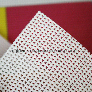 Fabric Design Outdoor Perforated Mesh Banner for Advertising Printing Windproof pictures & photos