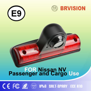 Brake Light Backup Camera for Universal Van with E-MARK pictures & photos