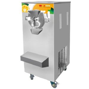 Gelato Machine/Hard Ice Cream Machine with CE, UL Pls Dial+86-15800092538 pictures & photos