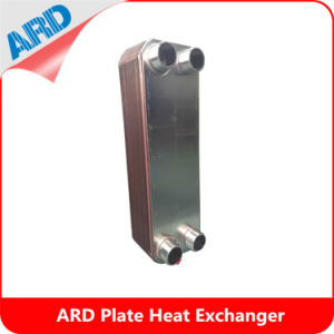 Ard OEM Bl200 Brazed Plate Heat Exchanger Chinese Manufacturer pictures & photos