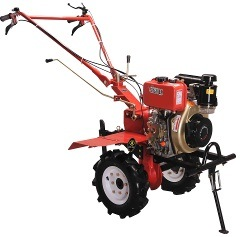 Ant-908A Power Tiller with Diesel Engine pictures & photos
