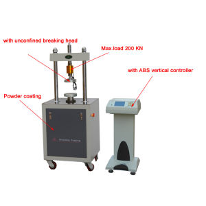Digital Servo Pavement Material Strength Tester pictures & photos