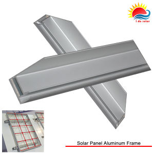 Latest Steel Prop Solar Module Mounting Brackets (MD0039) pictures & photos