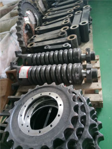 Excavator Sprocket Roller No. A229900007958 for Sany Excavator Sy55 Sy60 Sy65 pictures & photos