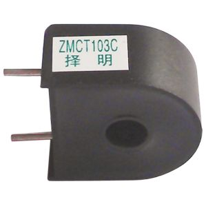 Ultramicro PCB Mounting Current Transformer/Mini Current Transformer/ Electronic Current Inductor Zmct103c pictures & photos