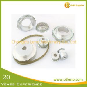 High Quality T2.5 Series Timing Pulleys