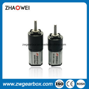 Design 16mm Miniature Precision Gearbox for Medical Instrument pictures & photos