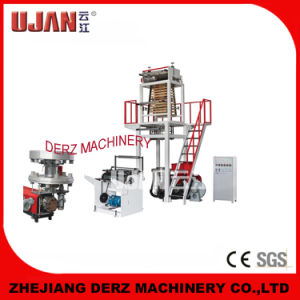 HDPE Film Blowing Machine and Extruder pictures & photos