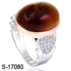 New Model Silver Jewelry 925 Ring Factory Wholesale pictures & photos