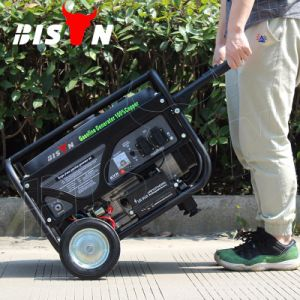 Bison 2kw 2kVA Small 48V DC Portable Petrol Generator pictures & photos