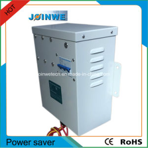 New Generation Three Phase Power Saver with Harmonic Filter Circuit Breaker pictures & photos