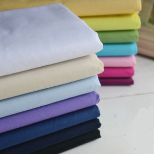 Wholesale 100% Cotton Fabric for Shirt