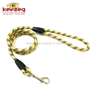 Durable Dog Training Rope Leash/Dog Lead (KC0112) pictures & photos