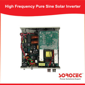 1-5kVA 220VAC Solar Inverter for Solar Power System pictures & photos