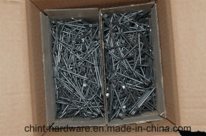 2′′ 3′′ Polished Common Nails for Construction From Factory with High Quality Competitive Price pictures & photos