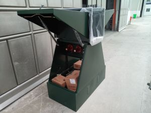 Cable Branch Box (outdoor ring main unit, cable junction box) pictures & photos