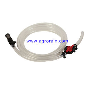 3/4 Inch Irrigation Venturi Tube Ozone Water Mixer Injector for Garden Agriculture pictures & photos