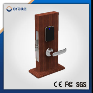 RFID Hotel Card Lock Management Software pictures & photos