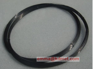 Pure Tungsten Ribbon- Pure Tungsten Filament-Tungsten Wire pictures & photos
