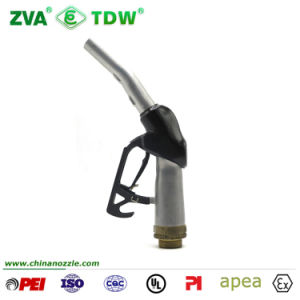 Zva Automatic Fuel Diesel Nozzle (ZVA DN32) pictures & photos
