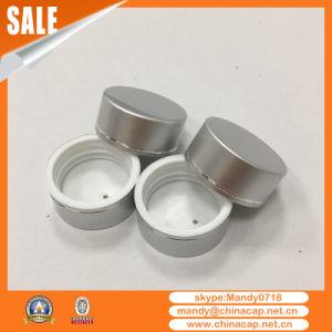 38mm45mm53mm Metal Aluminum Cap for Plastic Bottle pictures & photos