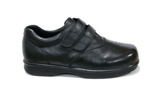 Health Casual Men Diabetic Shoes Comfortable Leisure Shoes pictures & photos