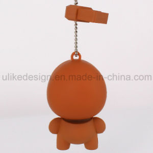 Sleepy Egg PVC USB Flash Drive (UL-PVC010) pictures & photos