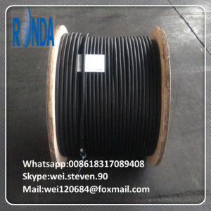 Halogen Free Multi Core Copper Signal Cable pictures & photos