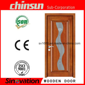 PVC Wooden Door in Dhaka Bangladesh pictures & photos