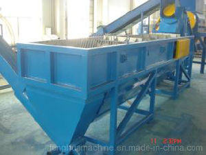 We Supply High Efficiency PP PE Granules Extrusion Equipment pictures & photos