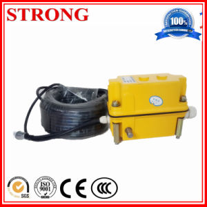 Trolley Limit Switch for Tower Crane with Potentiometer pictures & photos