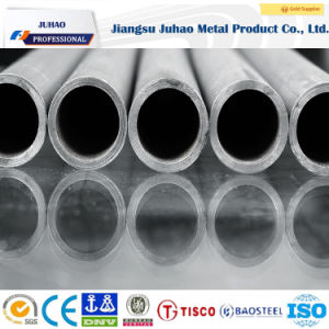 Inox Plumbing Sanitary 304 316 Stainless Steel Tube Pipe pictures & photos