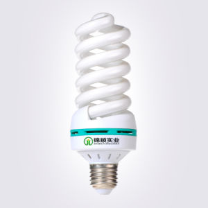 Cheap Price Full Spiral 26W 40W E27 Energy Saving Lamp pictures & photos