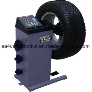 Manual Wheel Balancer AA-Mwb820 pictures & photos