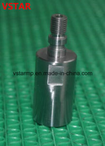 ISO9001 Factory High Precision CNC Machining Part for Aerospace Assy pictures & photos
