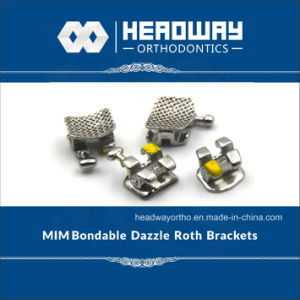 New Product Dazzle Metal Brackets Ce SGS pictures & photos
