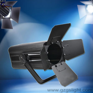 Professional LED Studio Stage Lighting with Zoom--Warm White/White Light