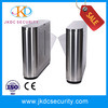 High Speed Security Semi-Automatic Bridge Swing Gate Flap Barrier pictures & photos