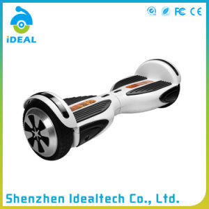 15-18km 6.5 Inch Electric Self Balance Board Scooter pictures & photos
