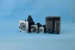 Ce High Frequency AC Servo Motor Drive for CNC Machine pictures & photos