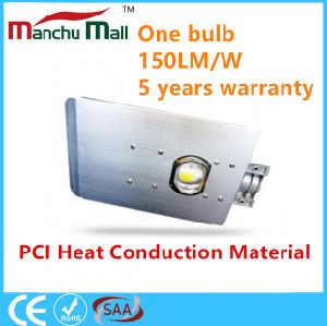 IP67 PCI Heat Conduction Material 60W-150W LED Street Light pictures & photos