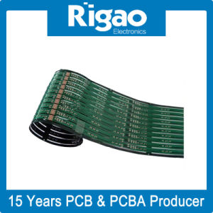 Cheap Flexible PCB, LCD Display FPC pictures & photos