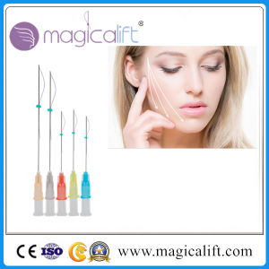 Anti-Wrinkle Pdo Lifting Thread Face Lifting Pdo Cog Thread Lifting pictures & photos