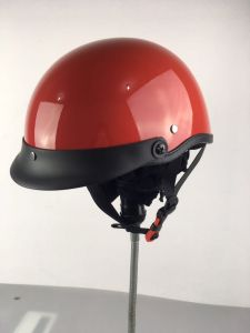 Summer Open Face Helmet for Adult with Light quality pictures & photos