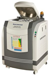 Secondary Target Xrf Analyzer pictures & photos