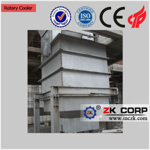 High Quality Vertical Mineral Rotary Kiln Cooler for Sale pictures & photos