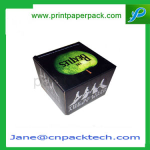Custom Favor Bluetooth Speaker Electronic Accessories Packing LED Light Packaging Box pictures & photos