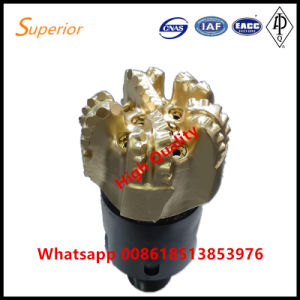 Hot Sale PDC Bit with Matrix Body for Water Gas Oil Drilling Equipments pictures & photos