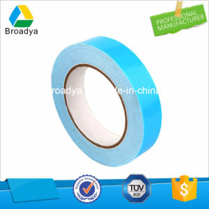 Double Sided Hot Melt 3.0mm Thickness EVA Foam Tape (BY-EH30) pictures & photos