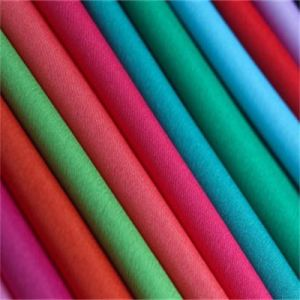 T/C65/35 16*12 108*56 270GSM Dyed Cotton Polyester Fabric for Workwear Clothing pictures & photos